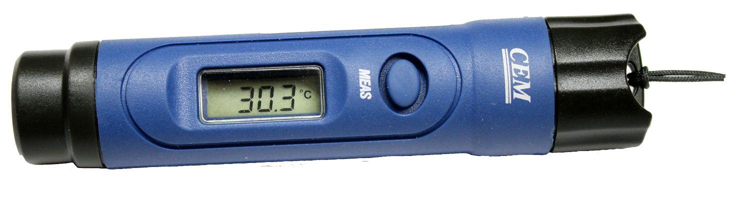 Термометр Cem