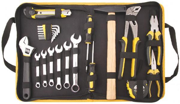 Универсальный набор инструментов Fit