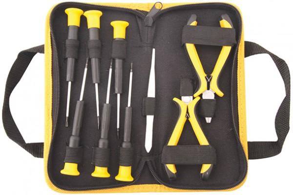 Универсальный набор инструментов Fit 65135
