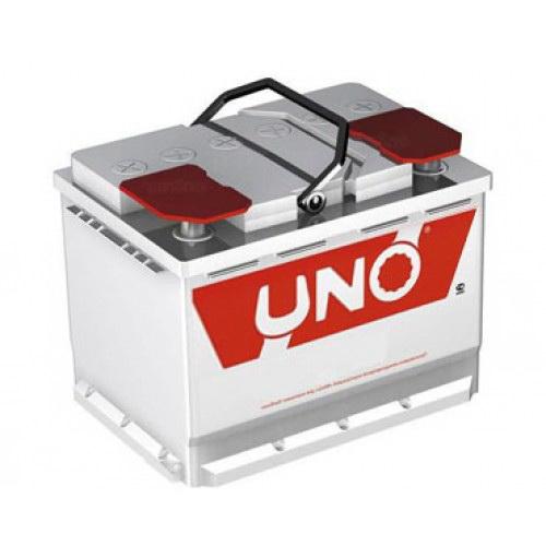 Аккумулятор автомобильный Uno