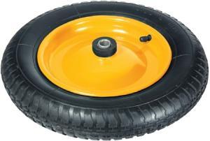 Колесо PalisadСадовые тележки<br>Тип: колесо,<br>Диаметр колеса: 38<br>