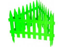 Забор Palisad