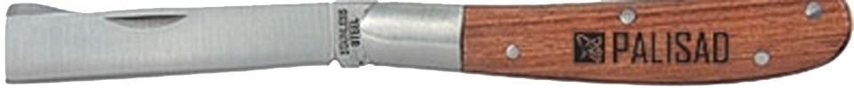 Прививочный нож копулировочный Palisad
