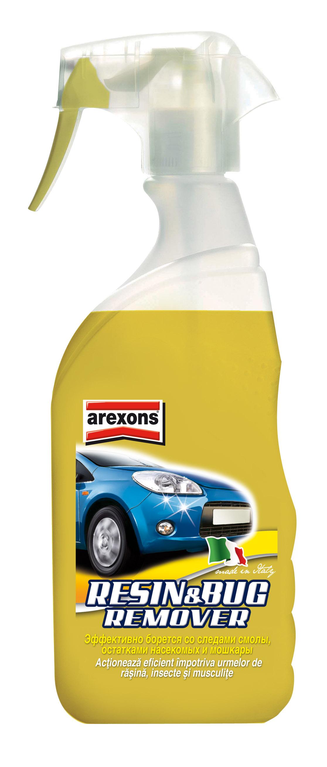 Средство Arexons