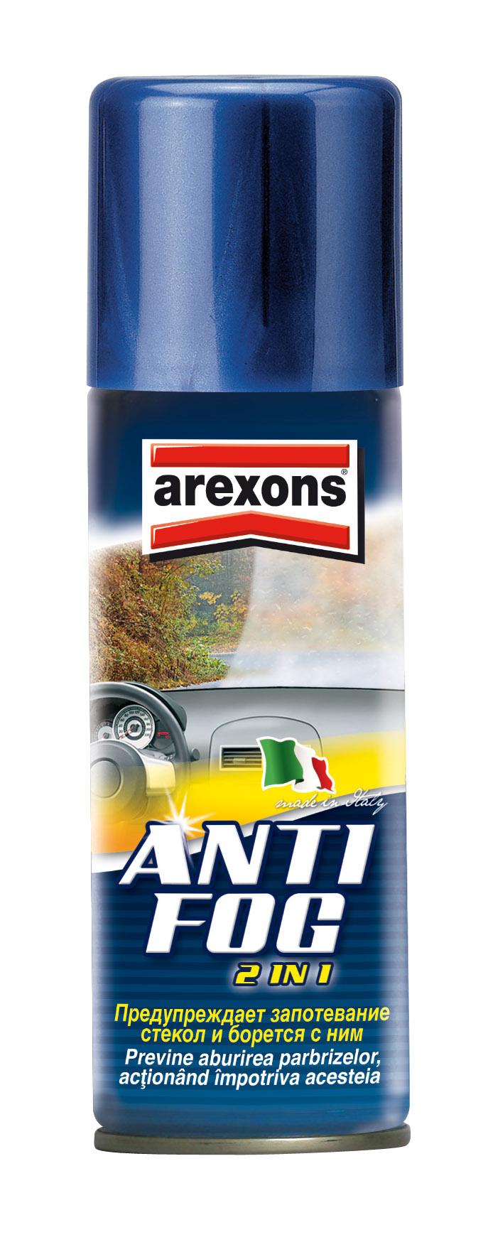 Антизапотеватель Arexons