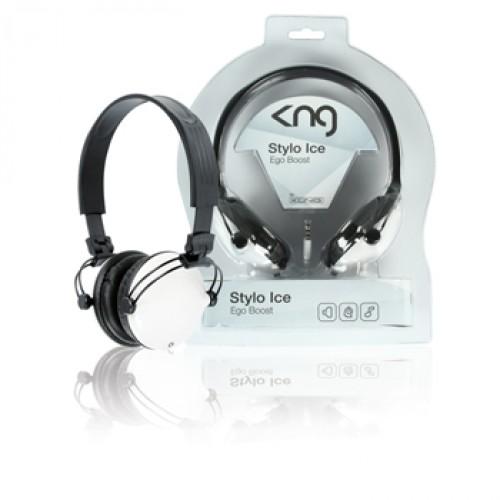 Наушники полноразмерные KonigНаушники<br>Вид наушников: мониторные,<br>Тип наушников: динамические,<br>Сопротивление: 32,<br>Чувствительность: 110,<br>Разъём наушников: mini jack 3.5mm,<br>Подключение: с проводом,<br>Длина кабеля: 1.5<br>