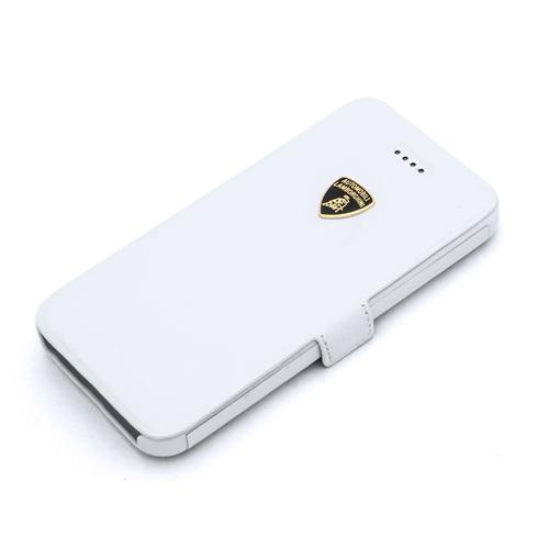 Кейс-книжка Lamborghini от 220 Вольт