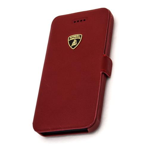 Кейс-книжка Lamborghini