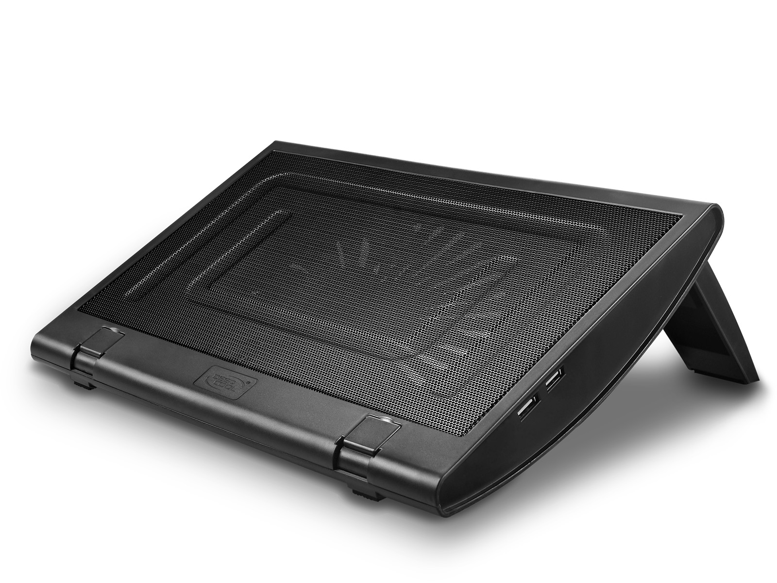 Подставка для ноутбука Deepcool Windwheel fs black