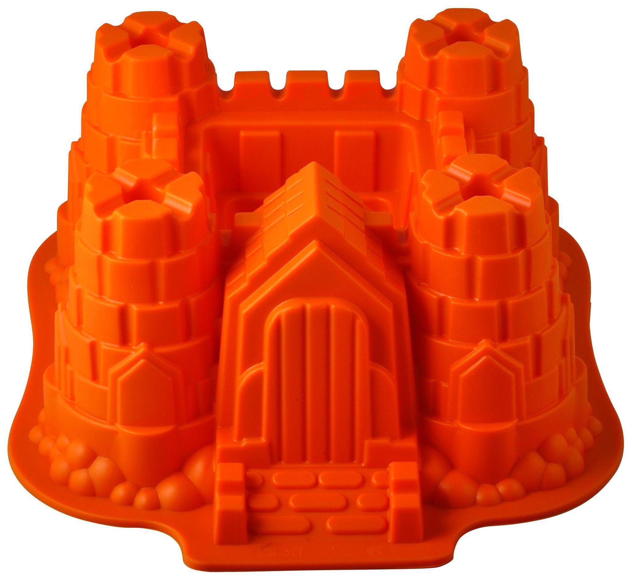 Форма для выпечки Regent inoxВсе для выпечки<br>Тип: форма для выпечки,<br>Материал: силикон,<br>Размер противня: 300х260х120мм<br>