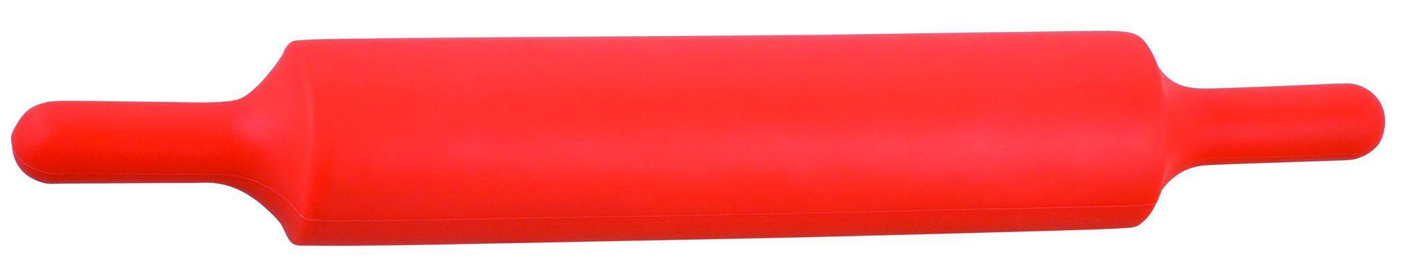 Скалка Regent inoxВсе для выпечки<br>Тип: скалка, Материал: силикон, Размер противня: 310x45мм<br>