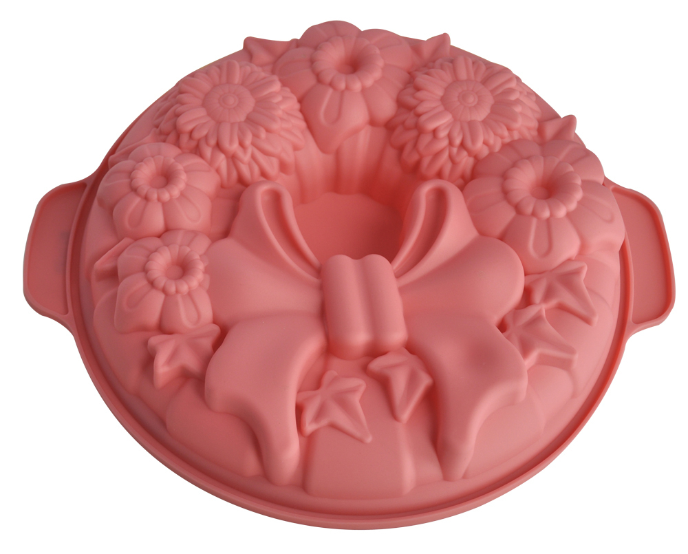 Форма для выпечки Regent inoxВсе для выпечки<br>Тип: форма для выпечки,<br>Материал: силикон,<br>Размер противня: 310x270x40мм<br>