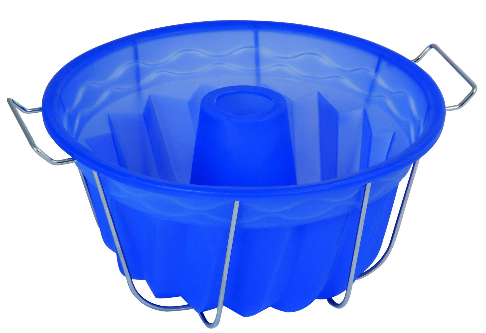 Форма Regent inoxВсе для выпечки<br>Тип: форма для выпечки,<br>Материал: силикон,<br>Размер противня: 230x100мм<br>