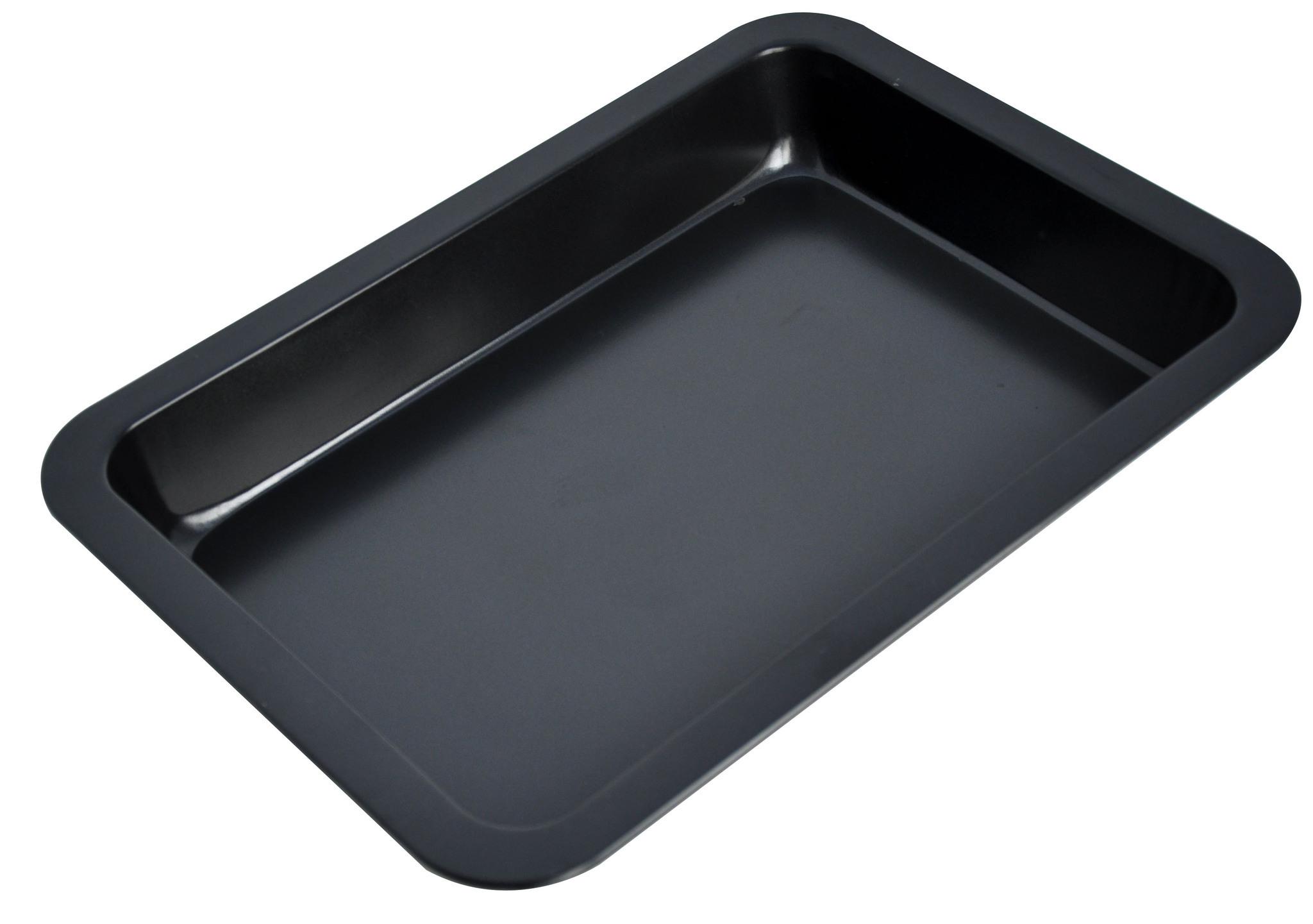 Противень Regent inoxВсе для выпечки<br>Тип: противень,<br>Материал: сталь,<br>Размер противня: 420x320x50мм<br>