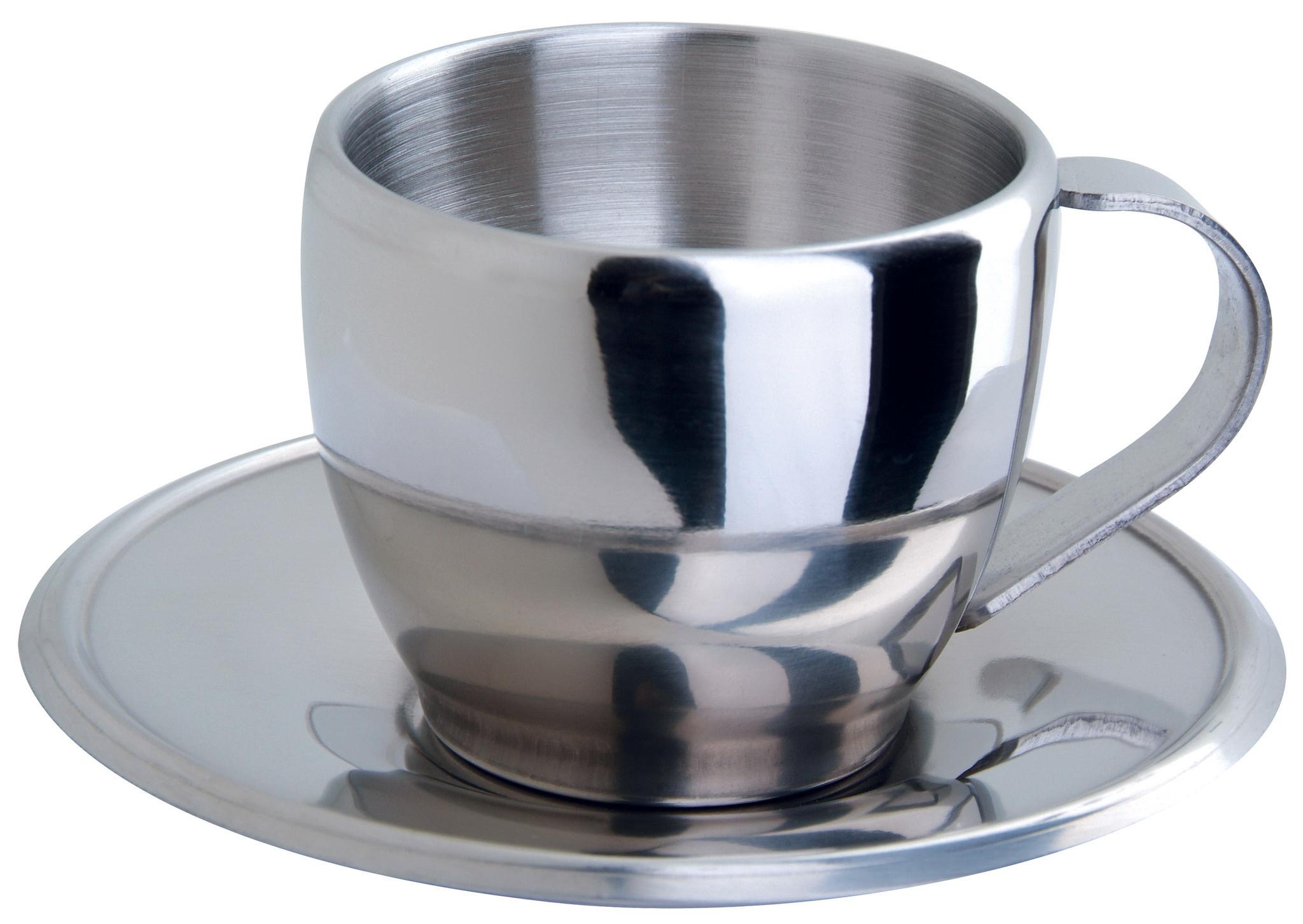 Чашка Regent inox