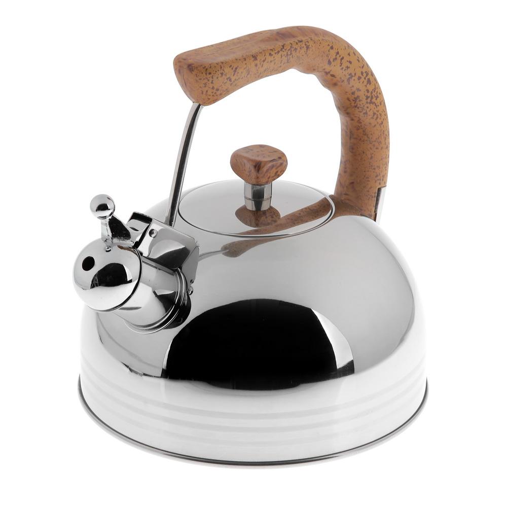 Чайник Regent inox