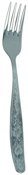 Вилка Regent inoxСтоловые приборы<br>Тип: вилка,<br>Материал: нерж.сталь,<br>Предметов в наборе: 1,<br>Количество персон: 1<br>