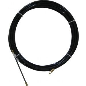 Протяжка для кабеля ElectralineАксессуары для электромонтажа<br>Тип аксессуара: кондуктор,<br>Степень защиты от пыли и влаги: IP 20<br>