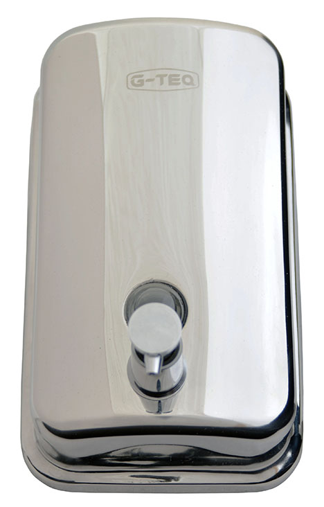 Диспенсер для жидкого мыла G-teq