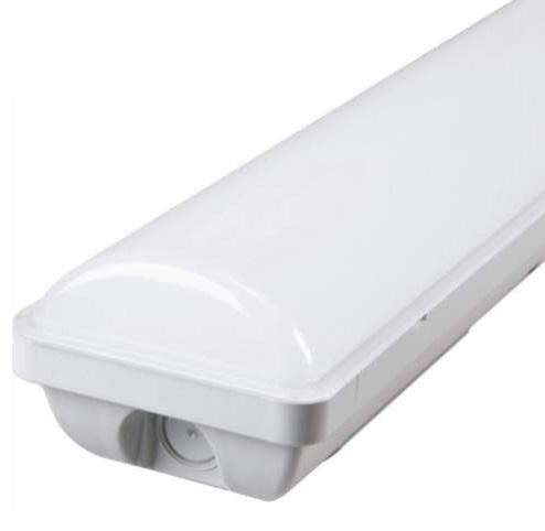 Светильник JazzwayСветильники офисные, промышленные<br>Назначение светильника: для производственных помещений,<br>Тип лампы: светодиодная,<br>Мощность: 40,<br>Количество ламп: 1,<br>Патрон: LED,<br>Степень защиты от пыли и влаги: IP 65<br>