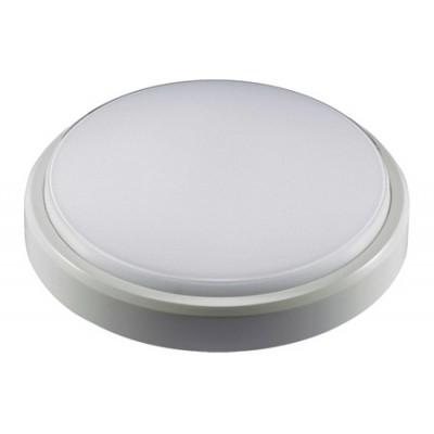 Светильник JazzwayСветильники офисные, промышленные<br>Назначение светильника: для производственных помещений,<br>Тип лампы: светодиодная,<br>Мощность: 8,<br>Количество ламп: 1,<br>Патрон: LED,<br>Степень защиты от пыли и влаги: IP 54<br>
