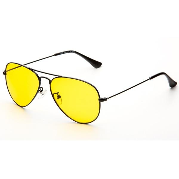 Очки водительские Sp glassesОчки для водителя<br>Цвет стекол: желтый<br>