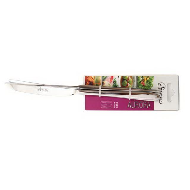 Набор ножей ApolloНожи, мусаты, ножеточки<br>Тип: набор ножей,<br>Материал: нержавеющая сталь,<br>Набор: есть<br>
