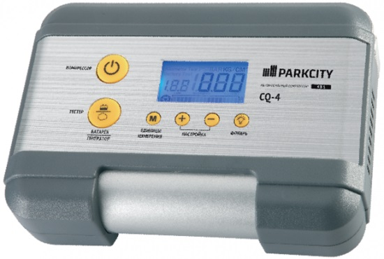 ���������� Parkcity Cq-4