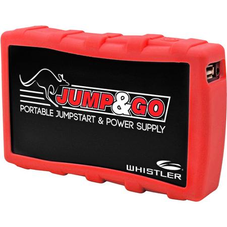 ���������� �������� Whistler Jump and go