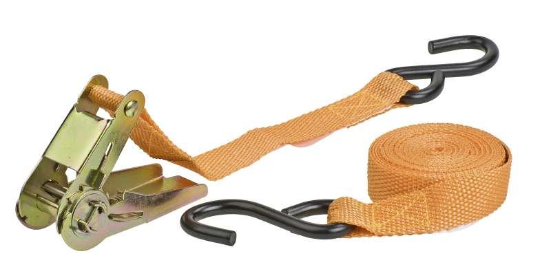 Ремень для грузов KwbКрепления для багажа<br>Тип: ремень,<br>Длина (мм): 3500<br>