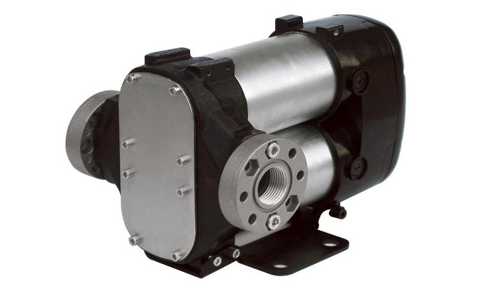 Насос PiusiНасосы для ГСМ<br>Тип жидкости: дизельное топливо,<br>Напряжение: 12,<br>Выключатель: есть<br>