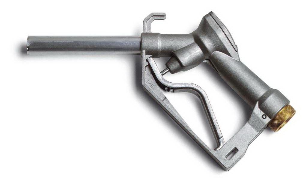 Пистолет Piusi