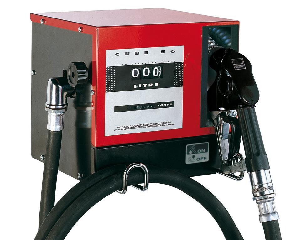 Заправочный модуль PiusiРаспределители ГСМ<br>Тип жидкости: дизельное топливо,<br>Тип: заправочный модуль,<br>Расходомер: есть<br>