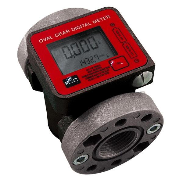 Счетчик PiusiСчетчики литров<br>Тип: счетчик,<br>Повторяемость: 0.2,<br>Материал корпуса: алюминий,<br>Тип импульсного сигнала: одноканальный,<br>Фильтр: есть<br>