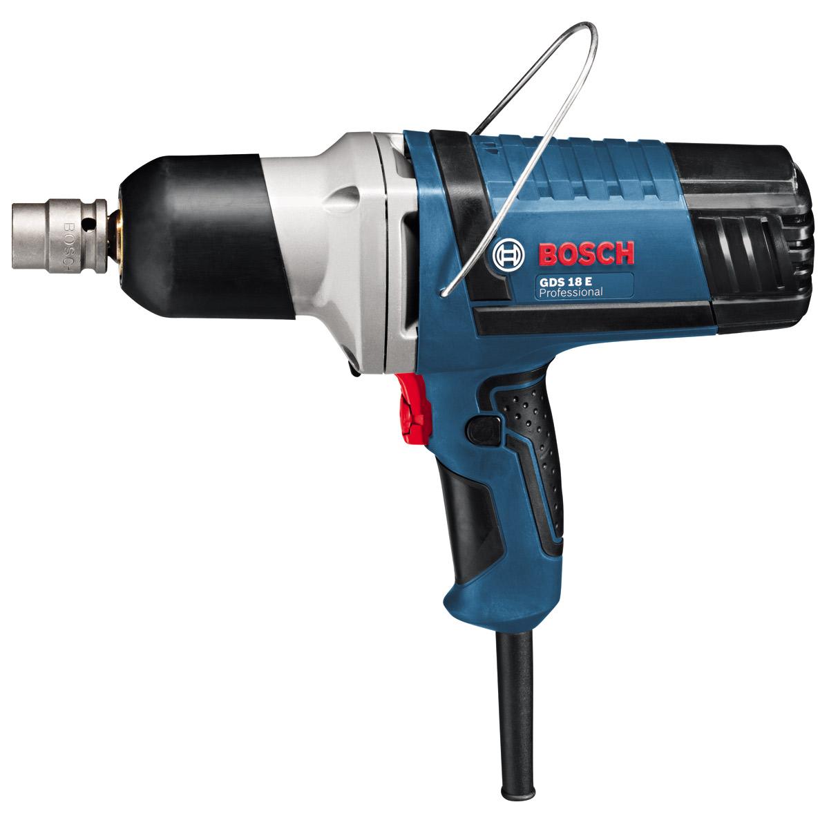 Гайковерт Bosch 601444000 gds 18