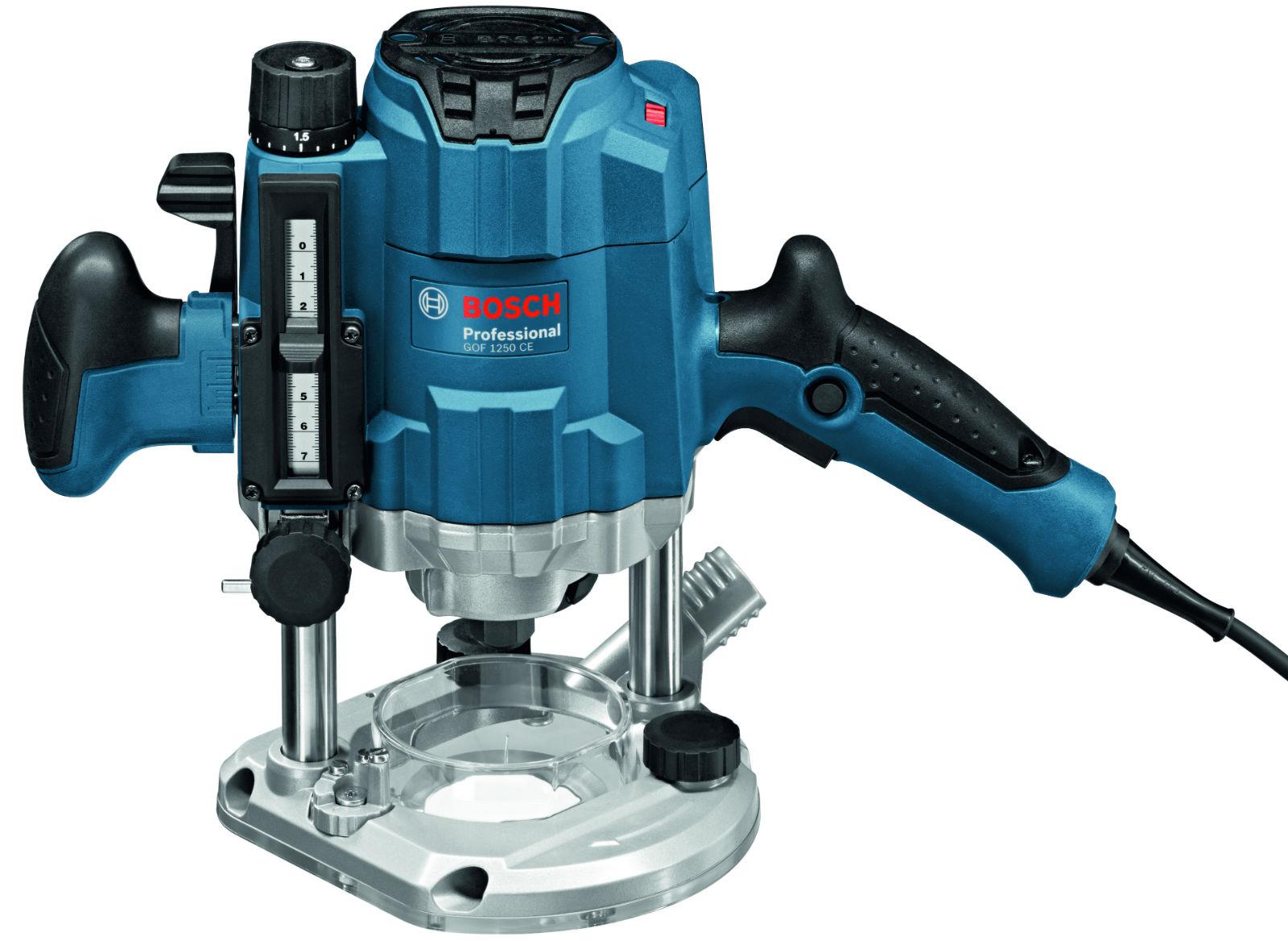 ������ Bosch 601626000 gof 1250 ce