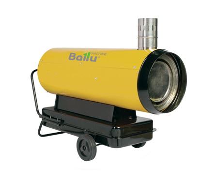Тепловая пушка BalluТепловые пушки и нагреватели (промышленные)<br>Тип тепловой пушки: дизельные, Мощность: 80000, Способ нагрева: непрямой, Напряжение: 220, Производительность (м3/ч): 2000, Мобильность: переносной, Расход топлива: 6.4, Для помещения: есть, Вес нетто: 59<br>