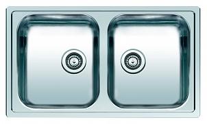 Мойка кухонная Reginox