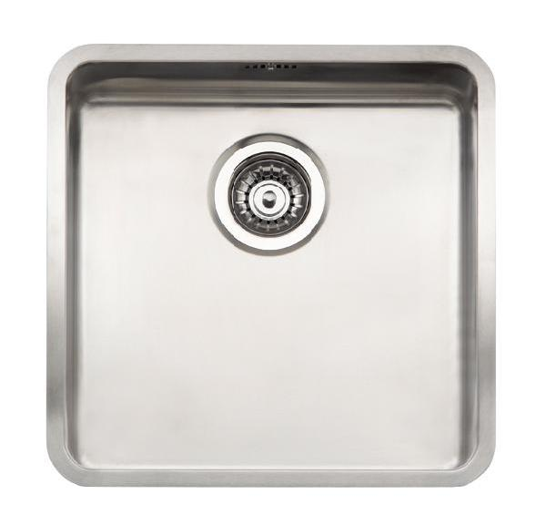 Мойка кухонная ReginoxМойки кухонные<br>Тип установки кухонной мойки: врезной,<br>Материал изготовления кухонной мойки: нержавеющая сталь,<br>Отверстие под смеситель: нет,<br>Форма кухонной мойки: прямоугольная,<br>Количество чаш кухонной мойки: две чаши,<br>Длина (мм): 183,<br>Ширина: 403,<br>Глубина: 145/200,<br>Цвет: хром,<br>Наличие крыла: есть,<br>Расположение крыла: справа,<br>Страна происхождения: Нидерланды,<br>Диаметр сливного отверстия: 3 1/2,<br>Вес нетто: 55<br>
