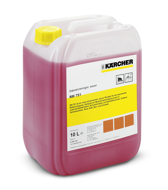 Чистящее средство Karcher