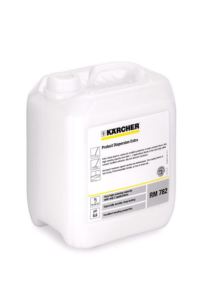 Защитная суспензия Karcher 6.295-816
