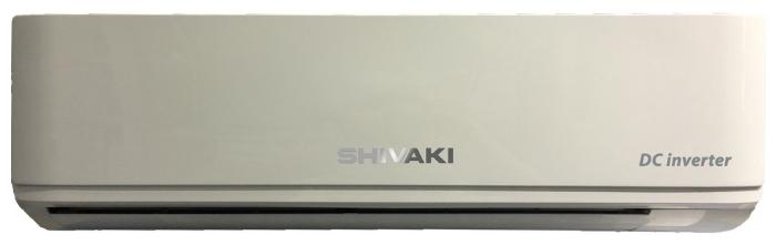 Сплит-система Shivaki Ssh-p126dc