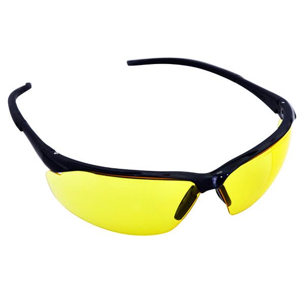 Очки EsabЗащитные очки<br>Тип очков: открытые,<br>Цвет: желтый,<br>Защита от мелких частиц: есть<br>
