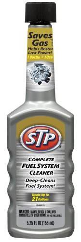 Очиститель Stp