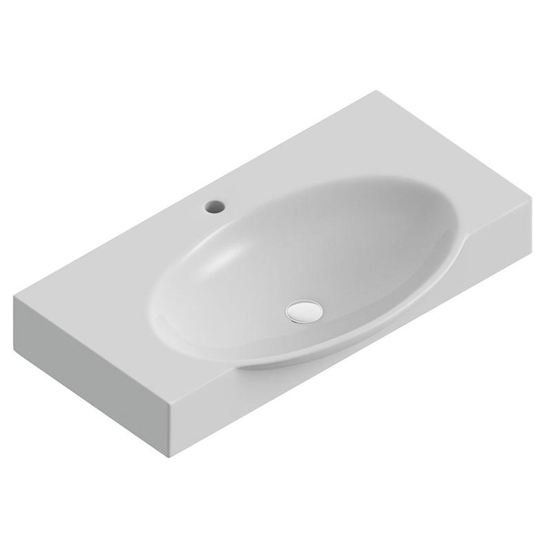 Раковина для ванной Sanita luxe