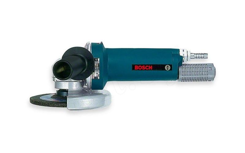 Машина углошлифовальная пневматическая Bosch