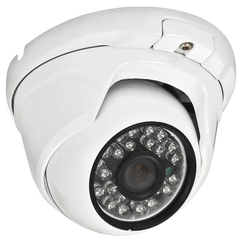 Камера видеонаблюдения KguardСистемы видеонаблюдения<br>Тип: камера, Назначение: видеонаблюдение, Разрешение видео, пикс.: 800 ТВЛ, Количество каналов видео: 1, Мин. температура: -25, Макс. температура: +50, Уличная: есть, Вес нетто: 1<br>