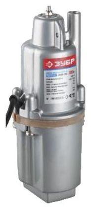 Насос ЗУБРНасосы<br>Тип насоса: погружной,<br>Конструкция насоса: вибрационный,<br>Для колодца: есть,<br>Назначение по воде: чистая вода,<br>Макс. производительность по воде: 1080,<br>Макс. высота: 60,<br>Мощность: 225,<br>Эжектор: нет,<br>Длина кабеля: 40<br>