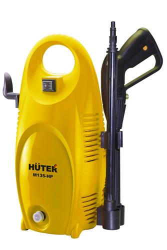 ����� �������� �������� Huter �135-��