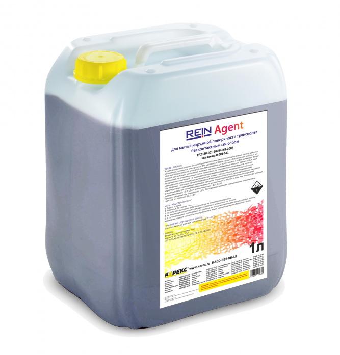 Чистящее средство Rein